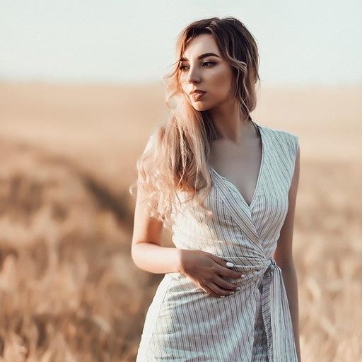 Alyona Belykh